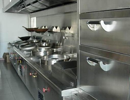 商用厨具定制制造