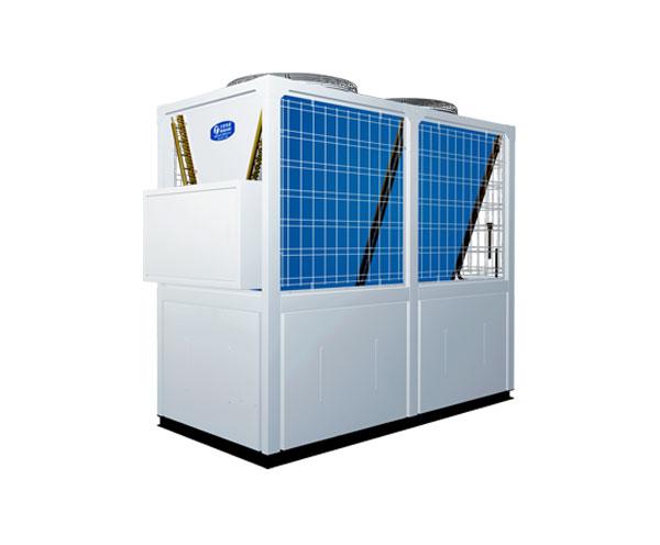 高温型空气源热泵热水机