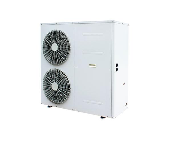 超低温强热型循环加热空气源热泵热水机